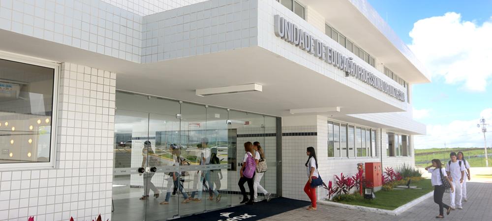 Unidade de Educação Profissional de Caruaru