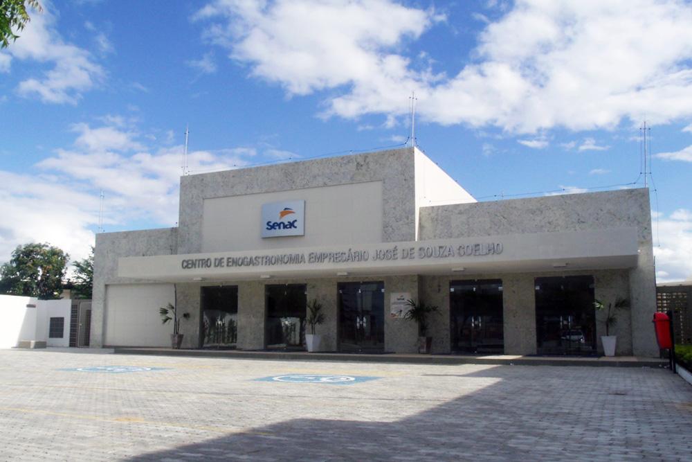 Centro de Enogastronomia de Petrolina