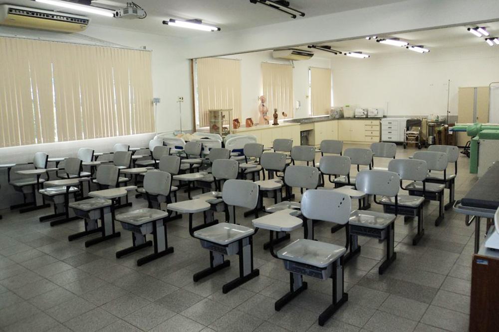Laboratório de Saúde