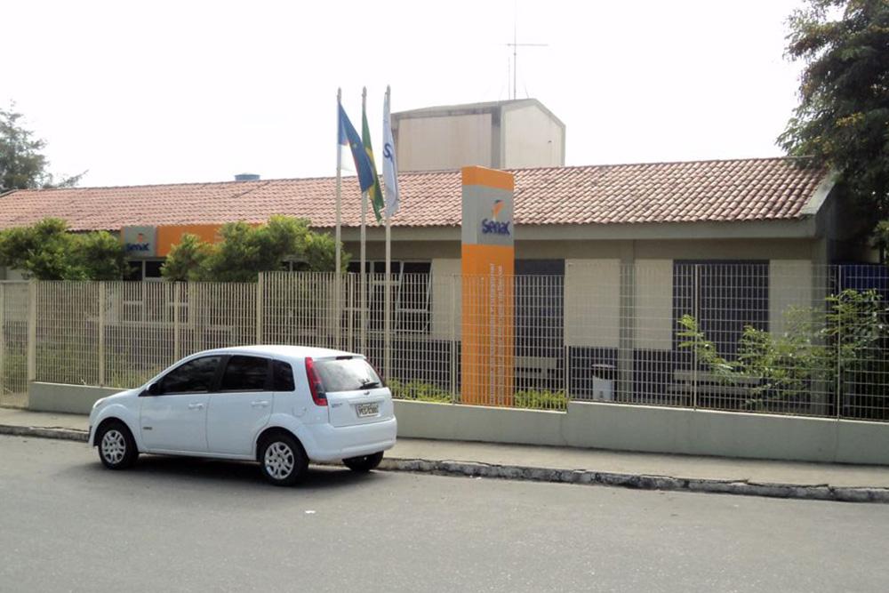 Unidade de Educação Profissional de Garanhuns