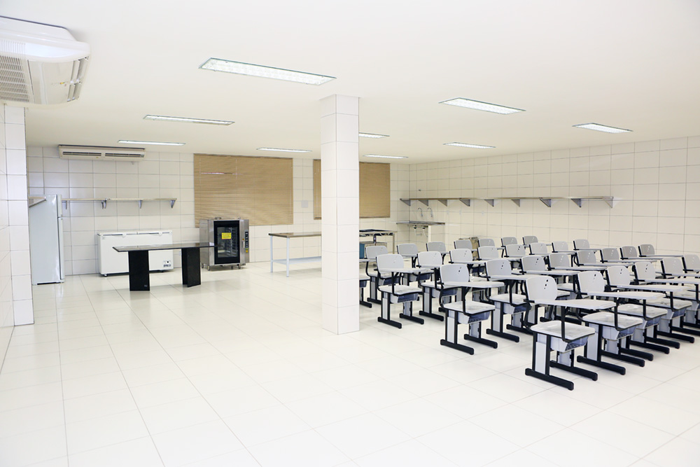Laboratório de Enologia