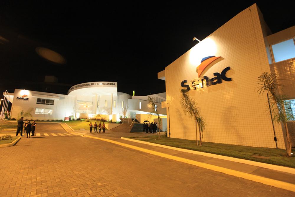 Centro de Convenções de Caruaru