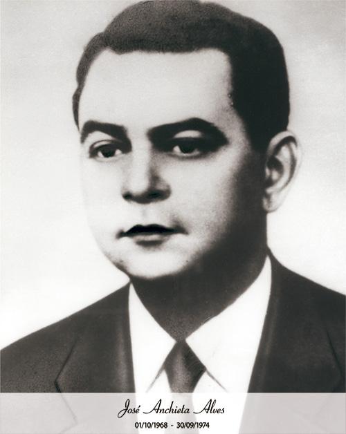 José Anchieta Alves - De 1968 a 1974