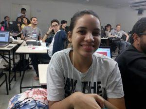 Renata Fernanda Game Jam Plus
