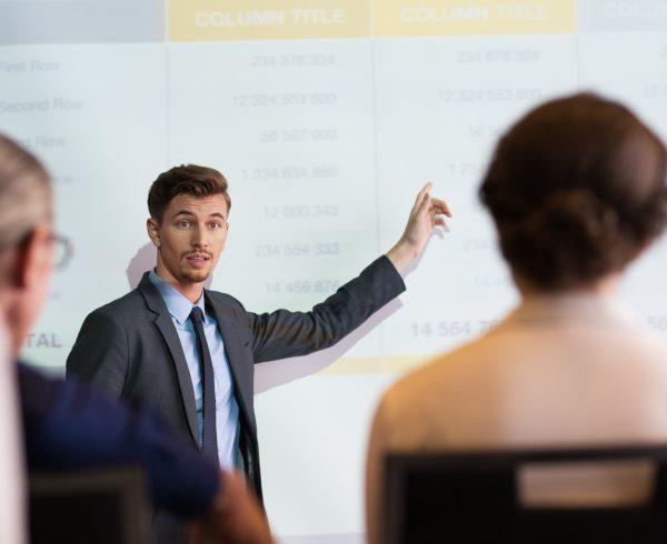 Faculdade Senac seleciona professor de Contabilidade Introdutória