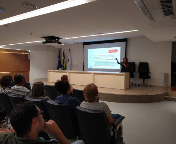 Compliance e o Combate à Fraude Corporativa no Mundo na Faculdade Senac