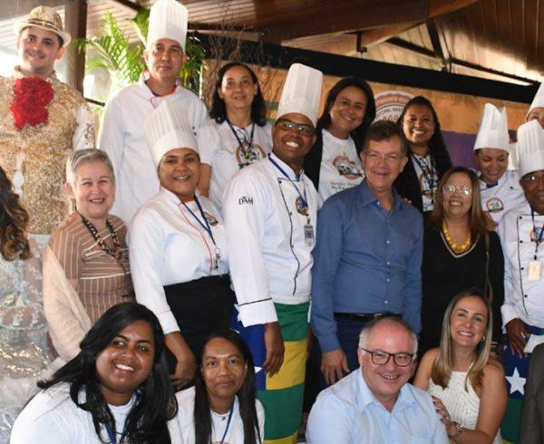Festival Sabores do Nordeste é sucesso de público em Sergipe