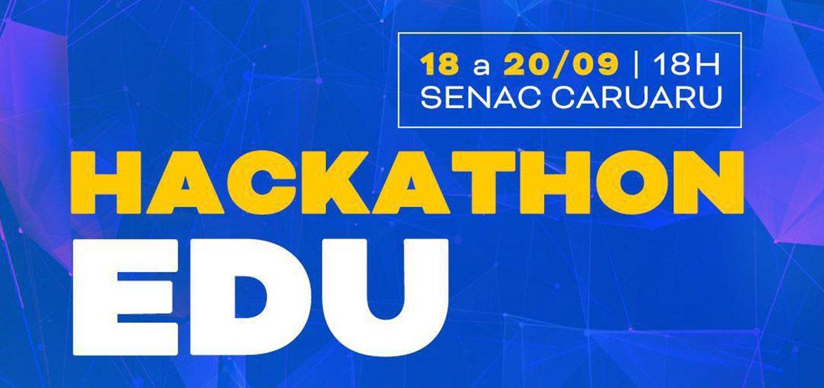 Hackathon Educação propõe inovação a serviço da educação do Agreste