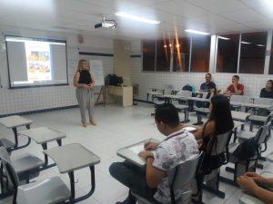II Seminário da CPA em Caruaru