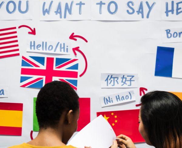Senac, em Caruaru, está com inscrições abertas para cursos de línguas