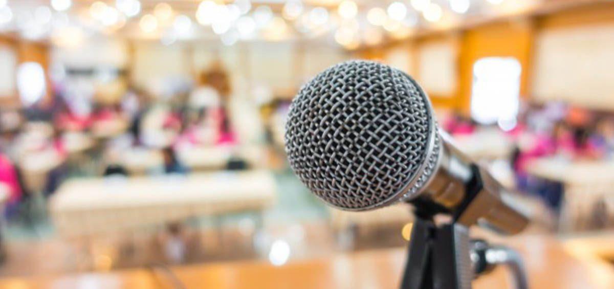 Oratória comunicação e técnicas de apresentação