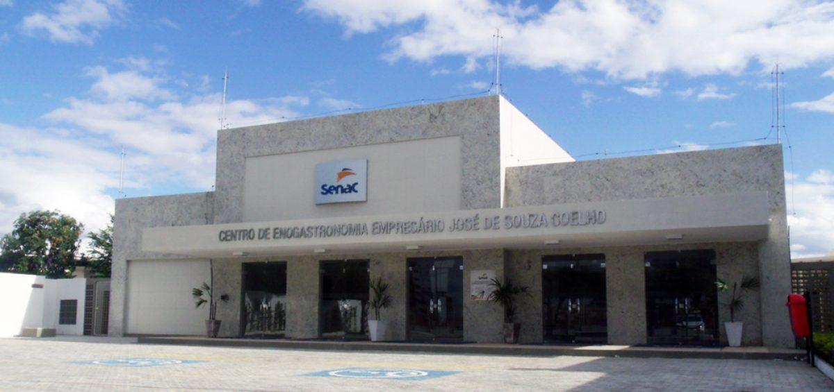 Faculdade Senac chega a Petrolina